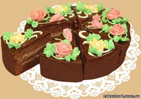 Для торта разъемная лучшие торты